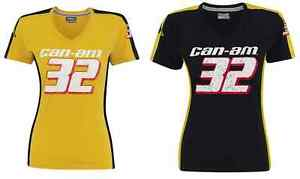 CAN-AM LADIES' GO FAS RACING TEAM T-SHIRT 286633