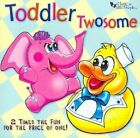 Toddler Twosome by Various Artists (CD, Jan-2004, 2 Discs, Music for Little People)
