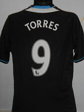 Chelsea Away Shirt ( 2011/2012* TORRES 9) small men's #214