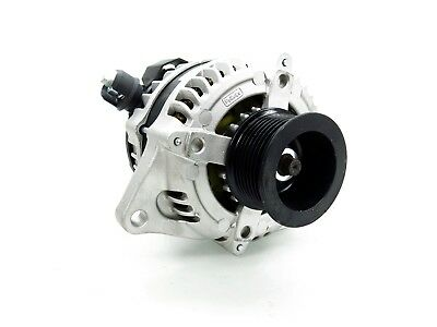 Alternator-SOHC MOTORCRAFT GLV-8949-RM Reman