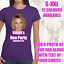 LADIES-HEN-DO-T-SHIRTS-CUSTOM-PHOTO-PRINTED-HEN-PARTY-WOMENS-TOPS-PERSONALISED thumbnail 1