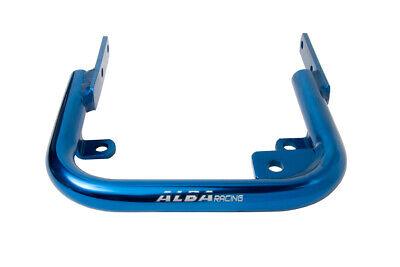 Yamaha Raptor 125 250  Grab Bar  Rear Bumper Aluminum  Alba Racing  192 T5 S