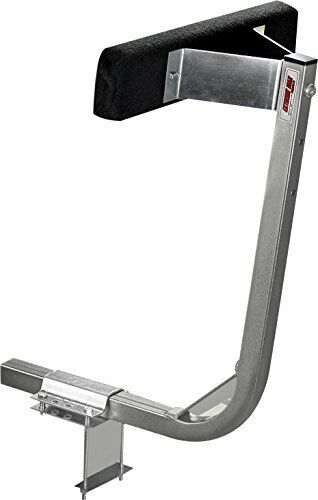 Single-Post Horizontal Trailer  Bunk Guide-On System - Universal Fit Durable 18   classic style