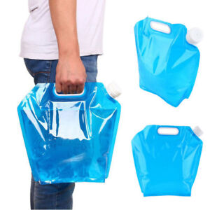 5L-Folding-Drinking-Water-Container-Storage-Lifting-Bag-Camping-Hiking-Picnic