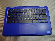 "Genuine Dell Inspiron 11-3168 11.6/"" Palmrest Touchpad Keyboard *BIB02*  NGRGR"