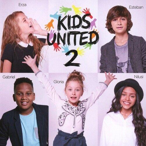 Kids United - Tout Le Bonheur Du Monde [New CD] Hong Kong - Import