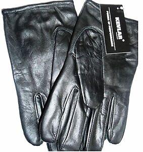 Slash-Resistant-Gloves-Viper-Assault-Black-Leather-Gloves