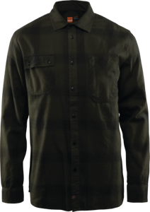 2019 NWT MENS THIRTYTWO FULTON FLANNEL SHIRT  XL Military hidden zip chest