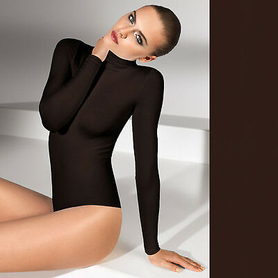 Sehr Elegant Zu Kombinieren To Be Renowned Both At Home And Abroad For Exquisite Workmanship Skillful Knitting And Elegant Design Wolford Colorado String Body S Mocca ..