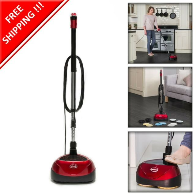 Ewbank Floor Cleaner Polisher Scrubber