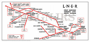 LNER-Map-of-Great-Northern-Suburban-Lines-Route-Diagram