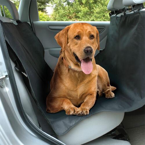 Universal Waterproof Pet/Dog Rear Car Seat Cover Non-Tear 143 x 148cm Heavy Duty