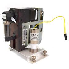Hamilton Psd4 54848 01 Syringe Pump With Syringe Y Valve Head Valve And Mount