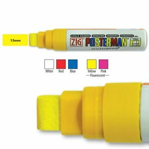 15mm-Car-Window-Paint-Markers-You-Choose-Color