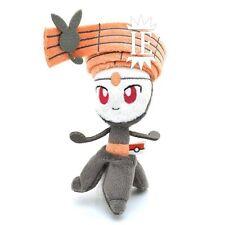 POKEMON MELOETTA FORMA DANZA PELUCHE plush 648 song ballo canto pupazzo doll