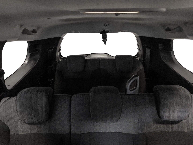Dacia Lodgy 1,5 dCi 90 Ambiance 7prs - billede 10