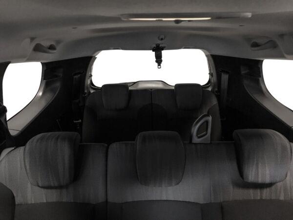 Dacia Lodgy 1,5 dCi 90 Ambiance 7prs billede 10