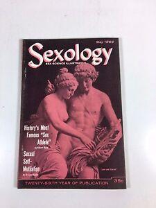 Sex and sexology