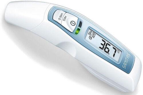 Sanitas multi fonction thermomètre sft65 thermomètre thermomètre
