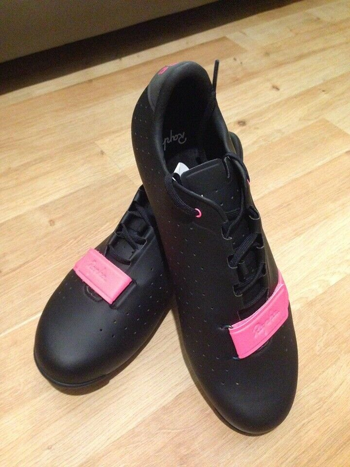 RAPHA RCC  CLASSIC CYCLING ROAD BICYCLE SHOES 43.  high quality & fast shipping