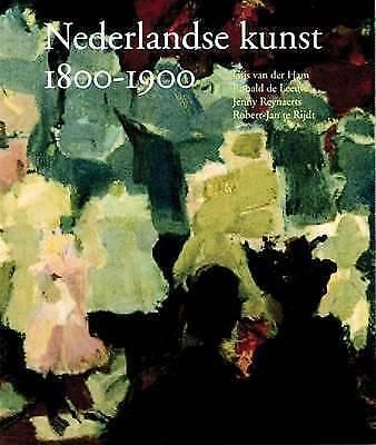 Dutch Art 1800-1900-ExLibrary