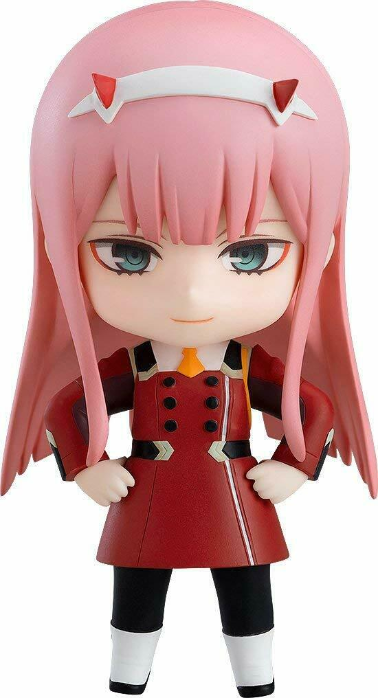 Good Smile Nendroid   952 Darling in The Franxx  Zero Two Action Figure