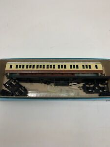 Bachmann-Ho-Scale-Undecorated-Passenger-Car-Painted-N2