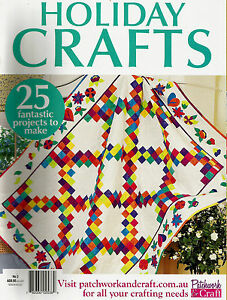 HOLIDAY-CRAFTS-TO-MAKE-NO-3-MAGAZINE-2013-PATTERN-SHEETS-ATTACHED