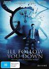 I'll Follow You Down (DVD, 2014)