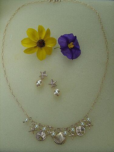 maravilloso esplendido! 585 goldfilled bettelkette con perlas Cadena de oro