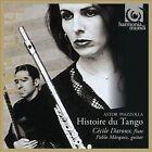 Astor Piazzolla: Histoire du Tango (CD, Jun-2012, Harmonia Mundi (Distributor))