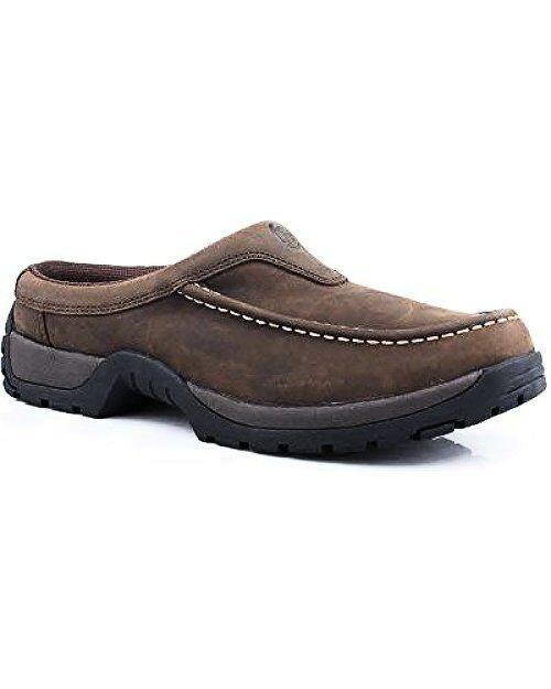 Scarpe casual da uomo  Roper uomos Walking Shoe  D US- Pick SZ/Color.