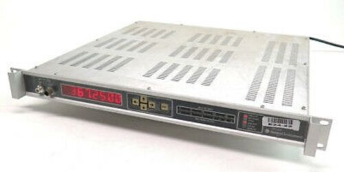 C6M Video Modulator General Instrument Tested Working Fast Shipping!!!