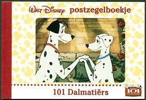 NEDERLAND-PRESTIGEBOEKJE-PP13-101-DALMATIERS