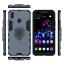 Pour-Huawei-Nova-3-3i-3E-Telephone-Etui-Hybride-Pied-Armure-Robuste-Bague-Porte miniature 9