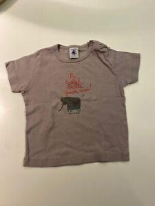 Petit-Bateau-Tshirt-Todler-18mo