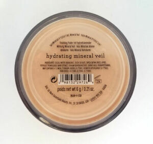 bareminerals hydrating veil