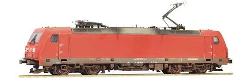 Roco Dborsa BR185.2 Electric Locomotive Weatherosso VI HO Gauge RC73754