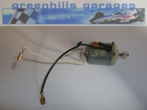 Connector... P5434 Greenhills Scalextric E10 Mabuchi Engine Type 21 Guide Blade