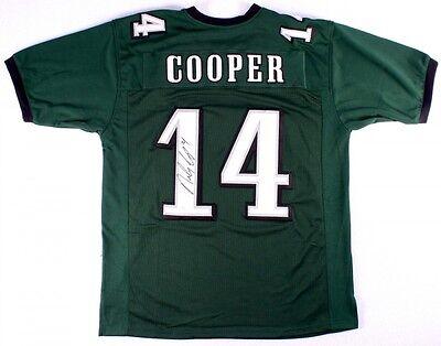 Riley Cooper Signed Philadelphia Eagles Jersey (JSA COA) | eBay