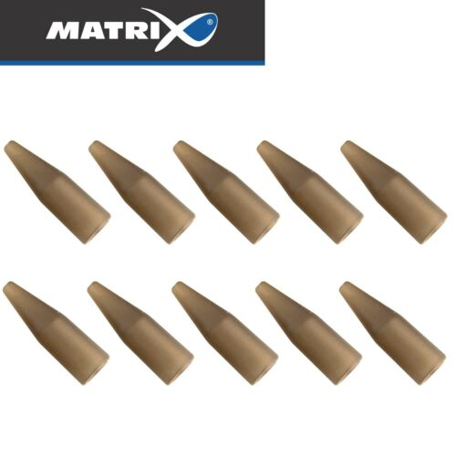 Gummischläuche für Feederkorb Fox Matrix Feeder Tail Rubbers 10 Tailrubber