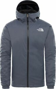 THE-NORTH-FACE-Quest-Insulated-T0C3021KK-Waterproof-Warm-Jacket-Hooded-Mens-New