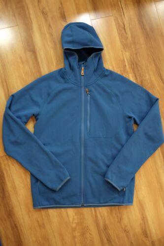 Fjallraven Abisko Trail Hooded Fleece Men's XL Fjä
