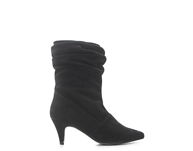 chaussures chaussures chaussures LAB BY AG femmes Tronchetti  noir Scamosciato 18571ANT-NE e7413c