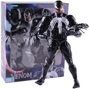 Hot Toys Marvel Venom Eddie Brock PVC Action Figure Collectible Model Toy