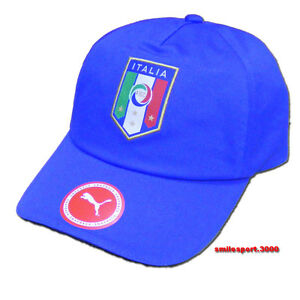 Berretto-Puma-Italia-Team-Training-Cap-021017-cappellino-Nazionale-FIGC-Italy