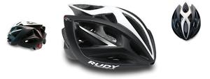 Casco Bici Rudy Project AIRSTORM Per Bicicletta Corsa MTB Strada Ciclismo Helmet