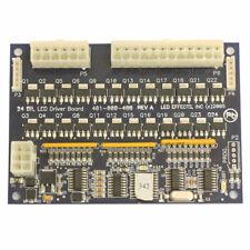 6901-016714-01 Light Board LED Driver WMS BB 1 Reels Upright 24 Bit Board