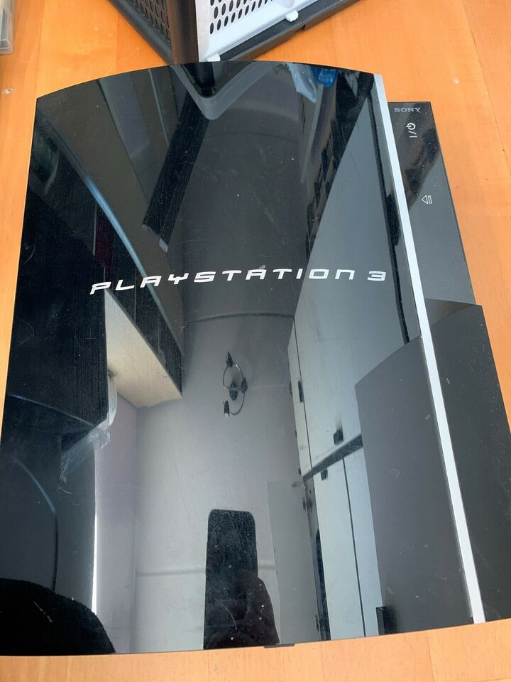 Playstation 3, CECHL04, Perfekt