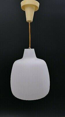 Vintage Peill & Putzler Deckenleuchte Lampe Bergamo Lamp Mid Century Gangkofner